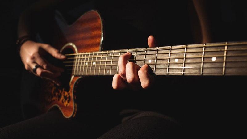 یادگیری یک ساز